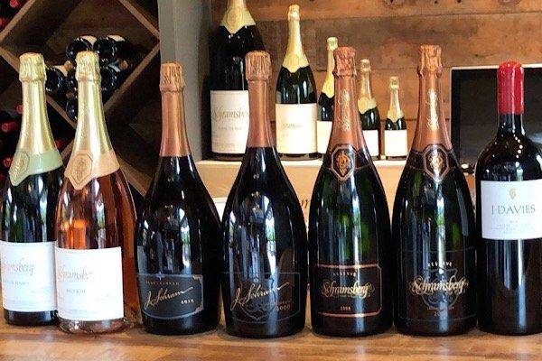 Schramsberg wines