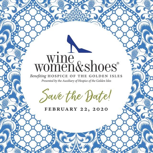 Wine Women Shoes 2020