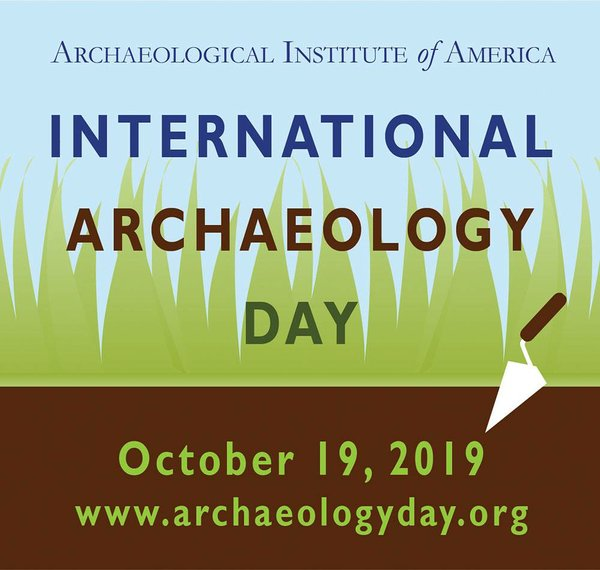 International Archaeology Day at the Fort