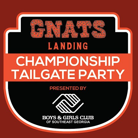 Championship Tailgate Party
