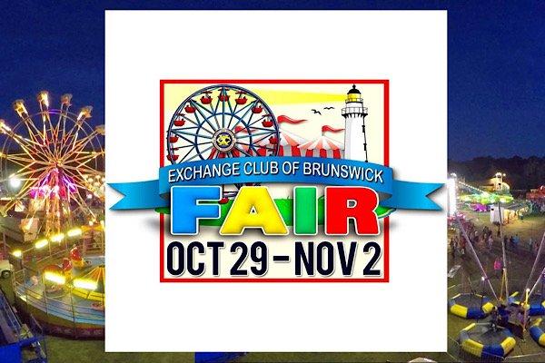 Exchange Club Fair 2019