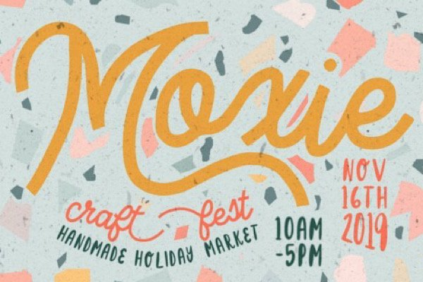 Moxie holiday market