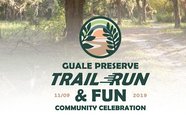 Guale Preserve Trail Run and Fun