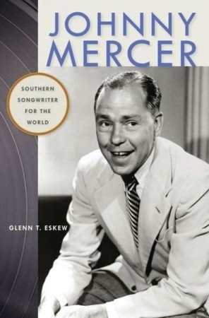 Johnny Mercer book
