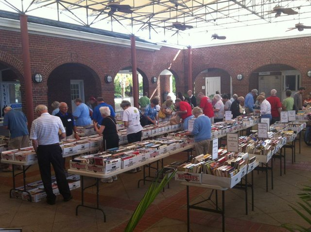 Literary Guild Book Sale