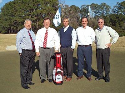 KBGIB 2014 Golf Tourney