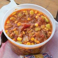 SSBBQ Brunswick Stew