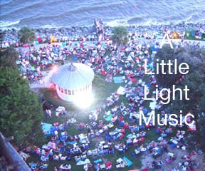 A Little Light Music