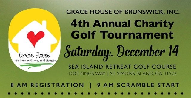 Grace House Golf Tourney