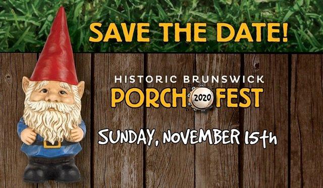 PorchFest 2020