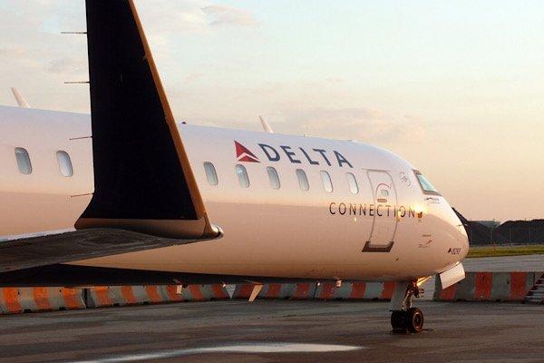 Delta adding flights at BQK