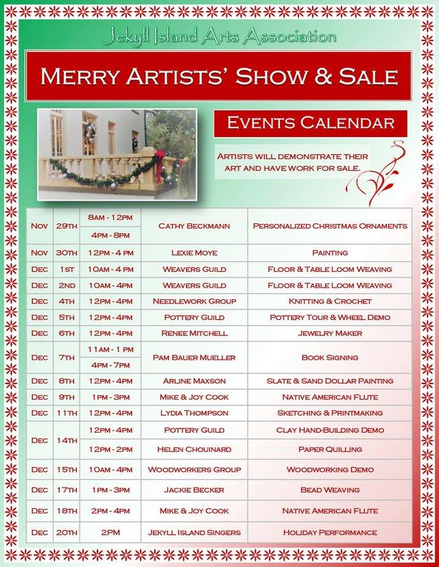 2019 JIAA Merry Artists Show Calendar Final.jpg