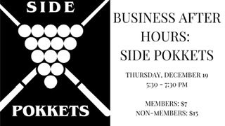 Dec19 Biz After Hours