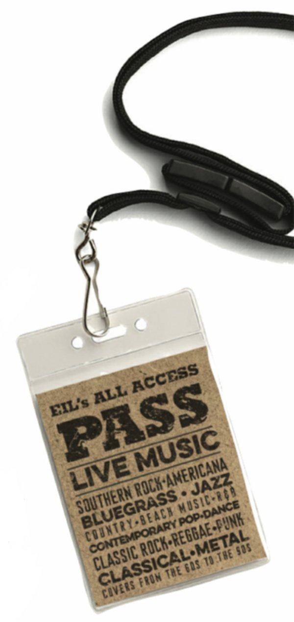 EIL music pass