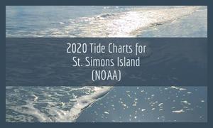 2020 Tide Chart V2