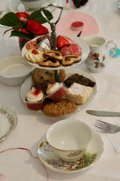 Valentine's Tea at Ashantilly