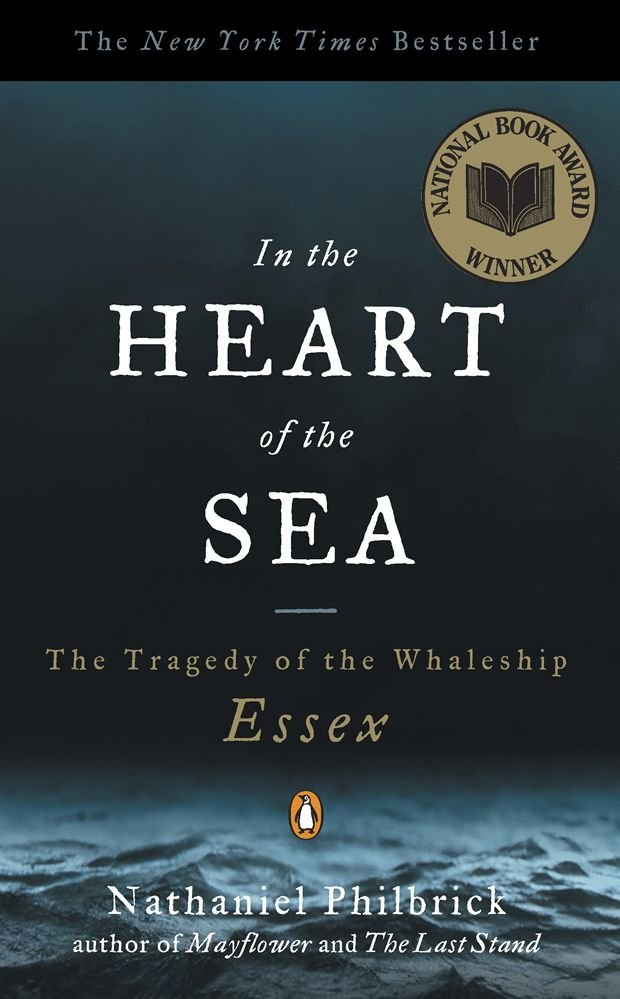 Heart of the Sea - The Big Read