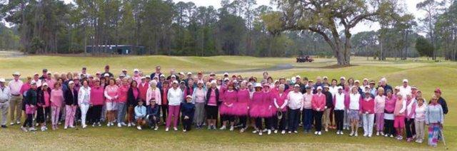On Par Golf Tourney