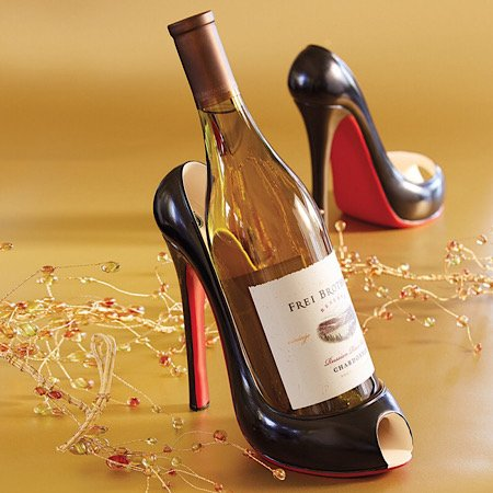 Wine Women Shoes image