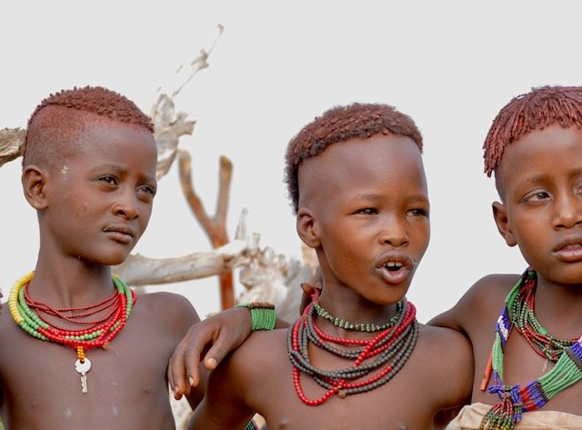 Hamar young girls