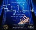 Finding Diamonds poster