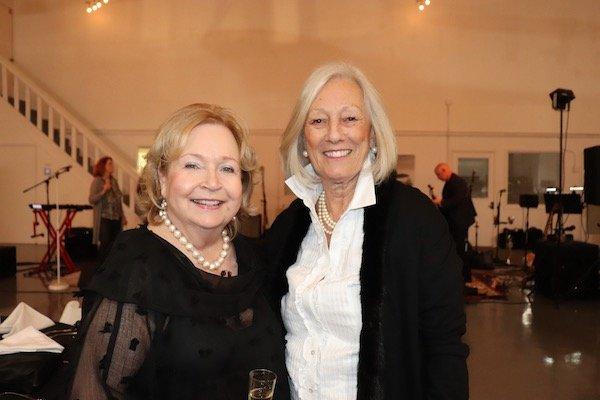 Elizabeth LeSueur, Pam Netherton