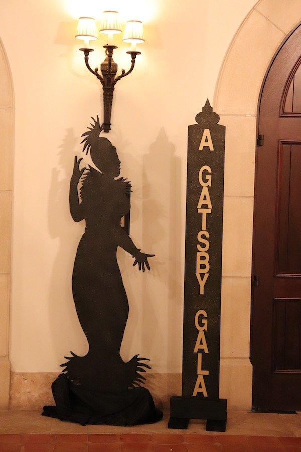 Cabaret2020 Gatsby Gala