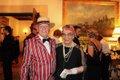 Archie Watkins, Marjorie Gruber