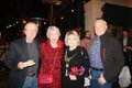 Bill and Gail Hritz, Kavon and Ray Magee
