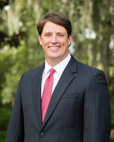 Brad Danowski Ameris Bank