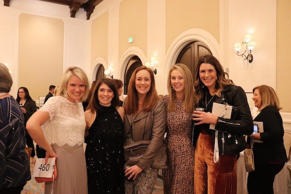 Katie Rikansrud, Mimi Luce, Natalie Miller, Caylee Bickmore, Ashley Fassnacht