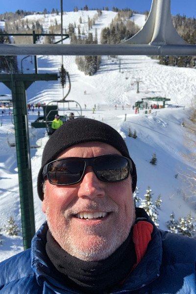 DB Skiing