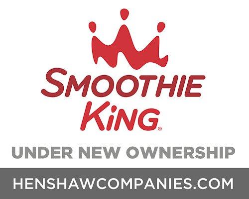 Smoothie King Henshaw Co