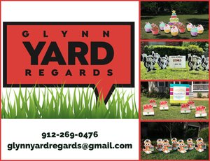 Glynn Yard Regards images