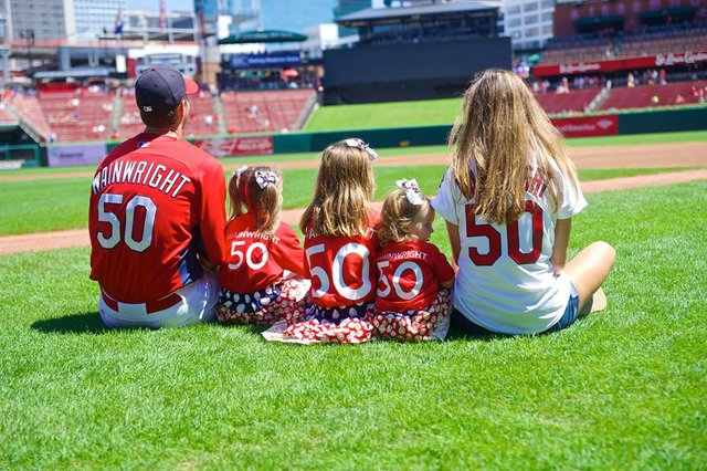 Wainwright Family Foundation