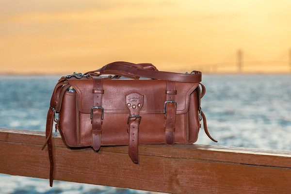 Seaworthy Health Dr. Erwins bag
