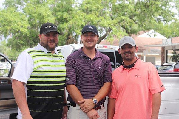 BCG Golf Tourney