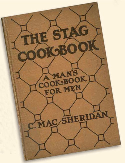 The Stag Cookbook