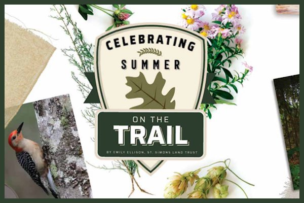 Celebrating Summer on the Trail Opening