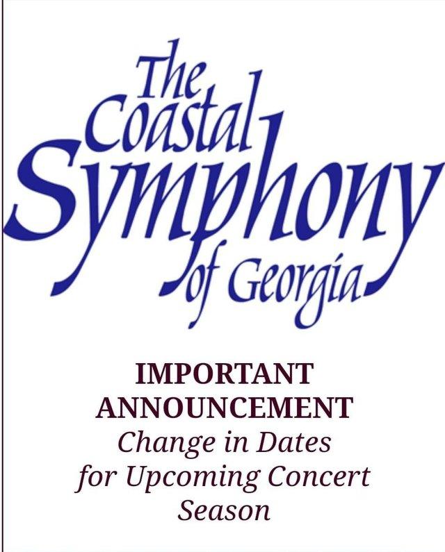 Symphony Announcement
