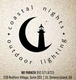 Coastal Nights Outdoor Lighting