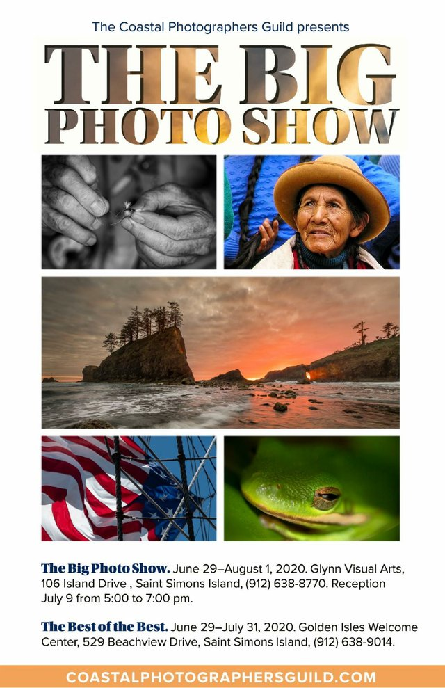 Big Photo Show 2020