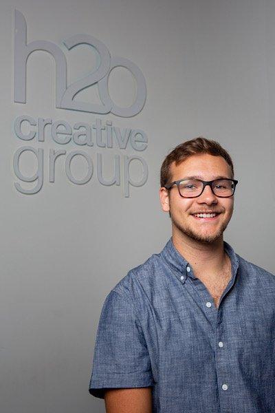 Max Morelli h2o creative group