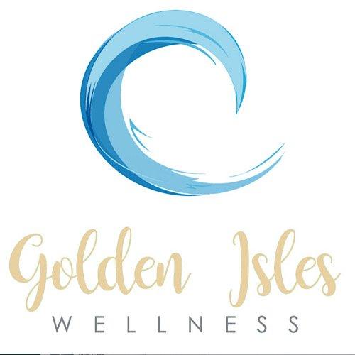 Golden Isles Wellness logo