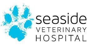 Seaside vets logo