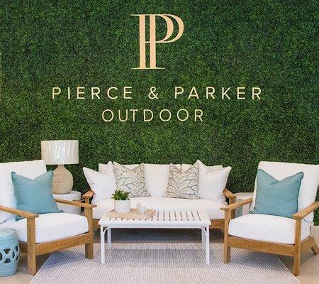 Pierce & Parker Outdoor