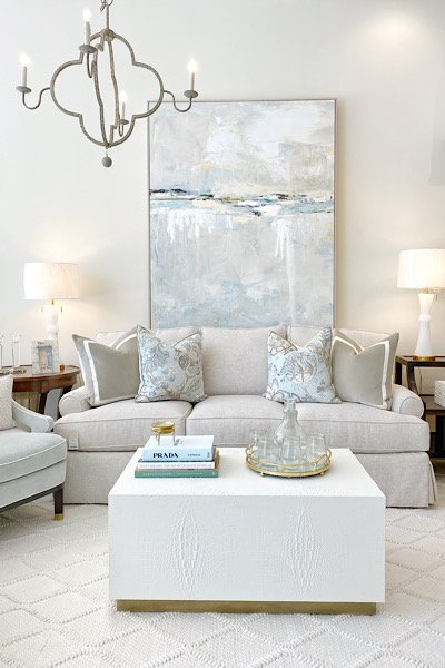 Pierce & Parker Interiors 2020