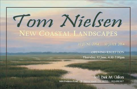 Tom Nielsen Exhibit
