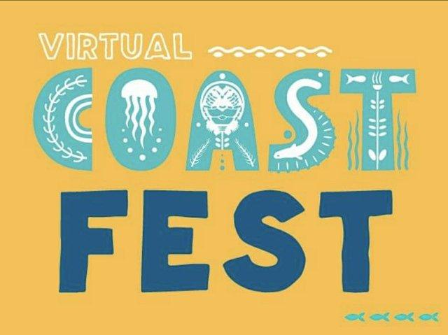 Virtual CoastFest 2020