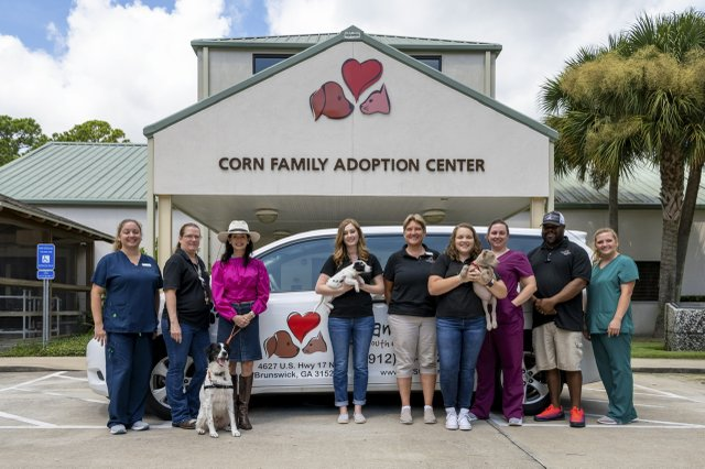 Humane Society of South Coastal Georgia